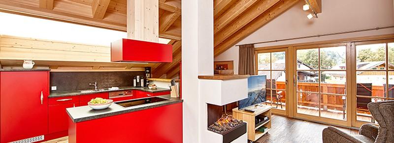 Ferienwohnung Gabi in Garmisch-Partenkirchen